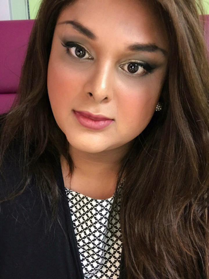 Anjeli Patel