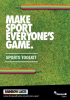 Rainbow Laces pledge poster (thumbnail)